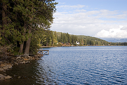 Truckee Vacation Rentals Donner Lake 1
