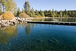 Truckee Vacation Rentals Donner Lake 3