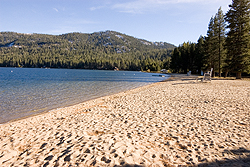 Truckee Vacation Rentals Donner Lake 2